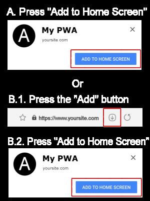 android-pwa-white